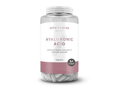 قرص هیالورونیک اسید مای ویتامینز